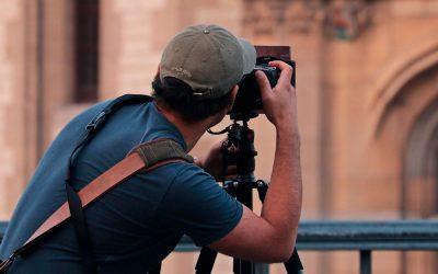 Работа като фотомодел